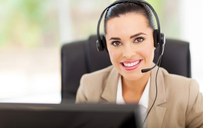 call centre consultant