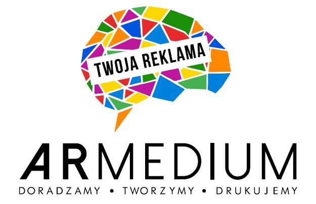 logotyp Armedium 2015 jpg